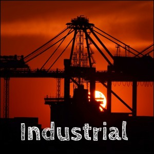 Industrial Box